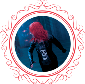 mayte cg art for metal bands